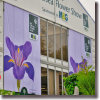 Large Size Exhibition Advertising Vinyl Display Banner for Trade Show