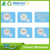 Kitchen Plastic Cookie Cutter with Heart Round and Square Shape
