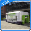 Inflatable Tade Show Booth with Logo Printing