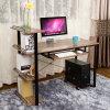 2016 Hot Selling PC MDF Computer Desks for Home (FS-CD015)