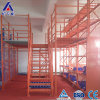 Customized Steel Mezzanien Racking