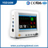 Ce ISO 7′′ Medical Equipment Multi-Parameter Patient Monitor