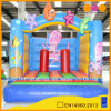 Octopus Bouncer Inflatable Jumping Bouncer for Kid Playing (AQ02297)