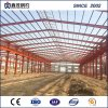 Movable Steel Frame Steel Structure Workshop and Warehouse