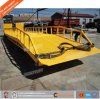 10t Mobile Dock Loading Ramp