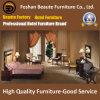 Hotel Furniture/Chinese Furniture/Standard Hotel King Size Bedroom Furniture Suite/Hospitality Guest Room Furniture (GLB-0109825)