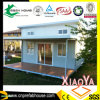 Mobile Prefabricated House for Living Office Room