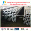 India Standard Mild Carbon Is2062gr. B Square and Rectangular Steel Pipe