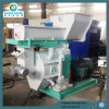 Mzlh Horizontal Type Ring Die Pellet Machine