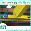 Dust-Proof Design End Carriage for Bridge Cane