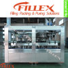 Large Capacity Carbonated Soft Drink Filling Machine