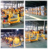 Diesel Engine 260L Concrete/Cement Mixer with Electric Starting