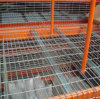 Galvanized Welded Wire Mesh for Pallet Rack