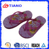 New Fashion EVA Cartoon Beach Flip-Flop for Children (TNK35361)