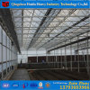 Polycarbonate Sheet Cover Agricultural PC Greenhouse for Angriculture&Aquaponics&Cucumber&Flowers