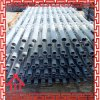 Safety Construction Ringlock Steel Scaffolding Types