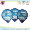 75mm Diameter Water PP Cup Alu Sealing Foils