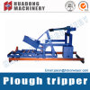 Electric Hydraulic Draw Stem Plough Tripper for Belt Conveyor