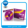 Blank Disc CDR 700MB 10PCS in 5.2mm Case