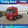 Wholesale Used Sinotruk HOWO Trailer Tractor Head Truck 30-40 Ton