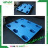 1200X1100X150mm Good Quality Double Face Blow Molding Plastic Pallet
