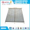 Copper Heat Pipe Solar Collector