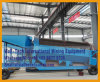 Small Gt1015 Alluvial Placer Gold Trommel Washing Plant