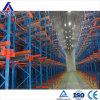 High Density Iron Warehouse Shuttle Rack Solution