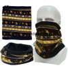 Winter Sports Stars Printed Thermal Snood Cycling Ski Neck Warmer