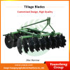 3 Point Hitch 1.9m Working Width Plough Disc Tiller Plow