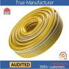 PVC High Pressure Air Hose Ks-10hg Yellow
