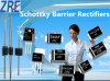 5A Sr540 (F) Thru Sr5200 (F) Schottky Barrier Rectifiers ITO-220AC