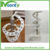 Home Garden Spiral Hydroponics System