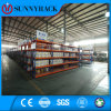 Industrial Warehouse Storage Long Span Shelf