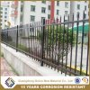 Hot Dipped Galvanized Apartment Fencing