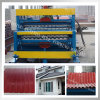 Double Layer Machine for Sheet Metal Roll Forming Machine