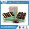 Popular Customized Bakery Paper Packaging Box Macaron Box Wholesale