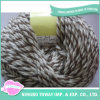Handmade Weaving High Quality Fancy Cheap Acrylic Yarn