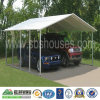 Sbs Prefabricated Waterproof Steel Structure Car Garage Building