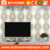 Decorative Paper Modern Style Wallcovering Wallpaper