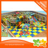 Summer Theme Cheap Indoor Playground Equipment for Kids