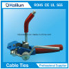 Ss Cable Ties Tool Lqa Strengthen Type