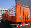 Stake Semitrailer with Long Locks