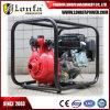 6.5HP 1.5 Inch Water Pump High Pressure Fireghting Pump