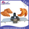 Manual Reversible Table Top Croissant Dough Sheeter for Home Use
