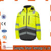 High Visibility Safety Workwear Reflective Jacket