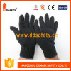 Ddsafety 2017 Black Cotton or Polyester Gloves