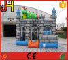 Dragon Inflatable Combo, Inflatable Dragon Castle Combo, Inflatable Dragon Bouncy House