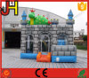 Dragon Inflatable Combo Inflatable Dragon Castle Dragon Inflatable Bouncy House