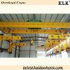 1t--35tons Elk Single Girder Overhead Crane = Top Running Bridge Crane